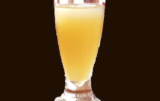 りんごジュース(果実100%)