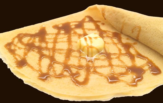 バターキャラメル