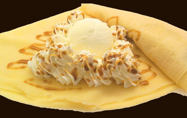 アイスキャラメル